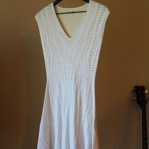 Rachel Roy Stretch Dress